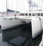 40 ft Lagoon 400 Boat Created By Lagoon Posted By Al Omar Marine