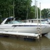 42 ft Bayliner Avanti 4085 Sunbridge Boat