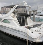 44 ft Sea Ray Boat Created By Sea Ray Posted By Al Omar Marine