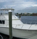 46 ft Hatteras Flybridge Boat Created By Hatteras Posted By Al Omar Marine