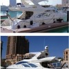 Azimut 50 Charter Yacht For Hire Created By Azimut Posted By Al Omar Marine