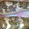 Qatar Collections Henna Design
