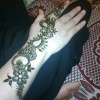 Qatar Collections Henna Designs