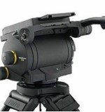 Vinten Vector 90 Pan and Tilt Head Tripod Created By  Posted By Gearhouse Broadcast