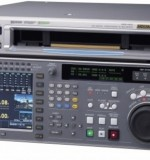 Sony SRW-55002 HDCAM-SR Studio Recorder VTR Created By Sony Posted By Gearhouse Broadcast