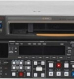 Sony HDW-M2000P20 HDCAM video tape recorder with CineAlta record feature and multi-format playback Created By Sony Posted By Gearhouse Broadcast