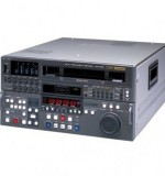 Sony DVW-A500P Digital Betacam Studio VTR Created By Sony Posted By Gearhouse Broadcast