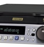 Sony J-H3 HDCAM Compact Player Created By Sony Posted By Gearhouse Broadcast