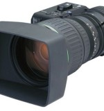 Canon HJ40x10B IASD-V Portable Super Telephoto Created By  Posted By Gearhouse Broadcast