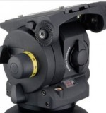 Vinten Vision 100 Pan and Tilt Head Tripod Created By  Posted By Gearhouse Broadcast