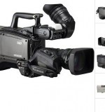 Hitachi SK-HD1200 1080p3G HDTV Production Camera Created By Hitachi Posted By Gearhouse Broadcast