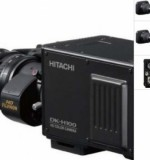 Hitachi DK-H100 HDTV POV Camera Created By Hitachi Posted By Gearhouse Broadcast