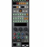 Hitachi RU-1200 Joystick Created By Hitachi Posted By Gearhouse Broadcast