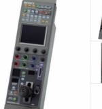 Joystick-type full-function remote control panel for use with all BVP and HDC- systems cameras Created By Sony Posted By Gearhouse Broadcast
