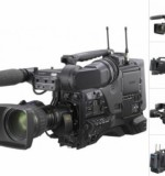 Sony PDW-700U XDCAM HD422 Camcorder recording HD material at up to 50Mbs onto Dual Layer Professional Disc Created By Sony Posted By Gearhouse Broadcast