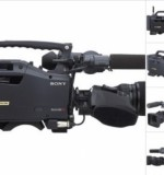 Digital Betacam Camcorder, 43169 switchable, new Power HAD EXTMCCD sensors Created By Sony Posted By Gearhouse Broadcast