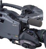 Compact and Lightweight Camcorder Created By Sony Posted By Gearhouse Broadcast