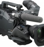 Sony HDW-650P HD camcorder, offering 2.2 million pixels per colour, HDCAM recording and switchable between 50i, 59.94i and 25P s Created By Sony Posted By Gearhouse Broadcast