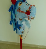 Hobby Horse for Boy Created By Patt Handcraft Posted By Patt Handcraft