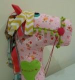 Hobby Horse for Girl Created By Patt Handcraft Posted By Patt Handcraft