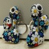Chicken Key Ring - Little Monsters Created By Patt Handcraft Posted By Patt Handcraft