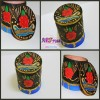 Ottoman Inspired Round Jewelry Box Created By ARTress Qatar Posted By ARTress Qatar