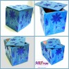 Aqua Blue Jewelry Box Created By ARTress Qatar Posted By ARTress Qatar