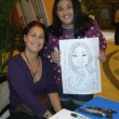 CARICATURE ENTERTAINER Created By Joanne Brooker Posted By El Bahr Studio