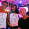 CARICATURE ENTERTAINMENT www.brookercaricature.com Created By Artist Posted By El Bahr Studio