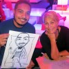 Caricature Entertainment Created By Joanne Brooker Posted By El Bahr Studio