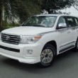 Rent A Land Cruiser GXR Created By  Posted By Country Rent A Car