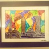 Colors of Doha landmarks Created By Swapna namboodiri Posted By Glassy Dreamz