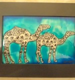 Camels 2 Created By Swapna namboodiri Posted By Glassy Dreamz