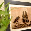 Handpainted Qatar Landmarks Created By Swapna namboodiri Posted By Glassy Dreamz