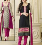 Salwar Suits Created By Trends Collection Posted By Lencymol