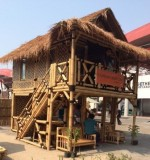 Bamboo House Created By Kunhammad Posted By Amaku India Exports