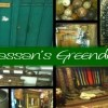 Ghassan's Green Door' profile