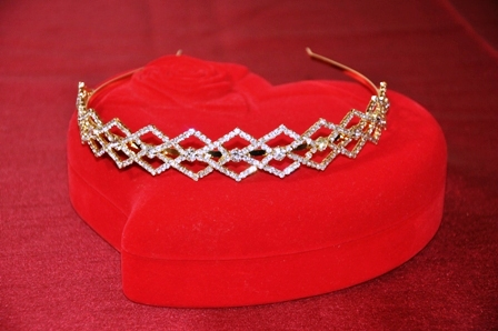 Stylish Headbands Created By  Posted By Laodiceacity
