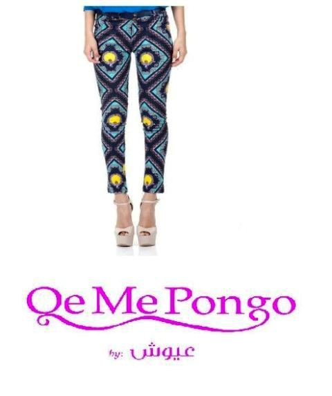 Ladies Fashion Created By  Posted By Qemepongo