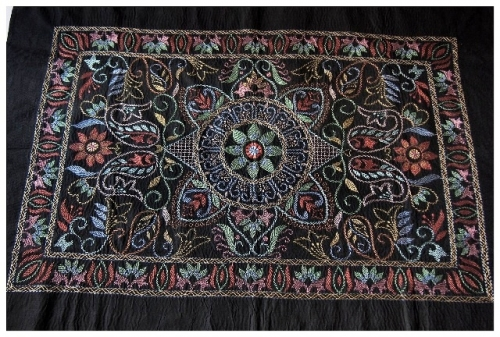 Bangladeshi Rugs Created By  Posted By Rongbahar