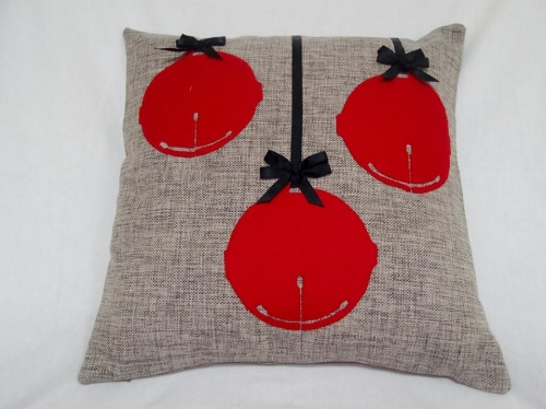 Cushion Covers Created By  Posted By Flutterbysqatar