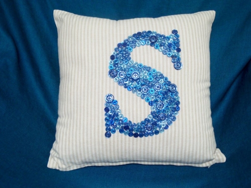 Cushions Created By  Posted By Flutterbysqatar