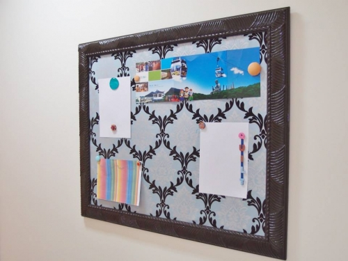 Magnetic Organising Frames Created By  Posted By Flutterbysqatar