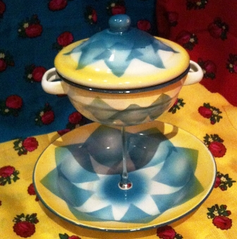 Qatar Cake Stands Created By Hamian Posted By Maawoon