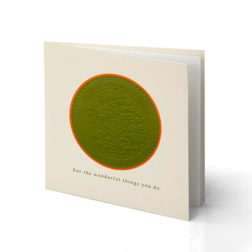Tree of Thanks Greeting Cards Created By  Posted By Silver Envelope