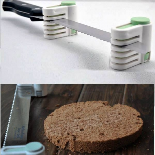 Cake Interlayer Cutter Leveller Slicer Cutting Created By  Posted By Vintage Chic