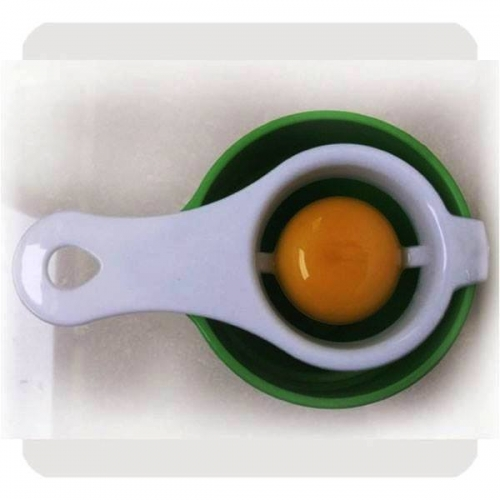 Egg White Separator Holder Created By  Posted By Vintage Chic
