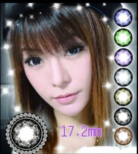 Contact Lenses Created By FYONKAO_O Posted By Fyonka Boutique