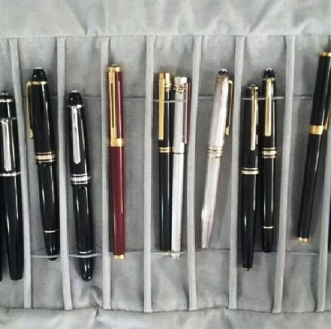 Cartier Pens Created By  Posted By Al Sough Jewelry