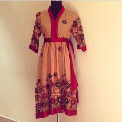 ASH Fashion Caftans Created By  Posted By Ash_Fashions